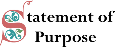 How to write a successful statement of purpose_2020